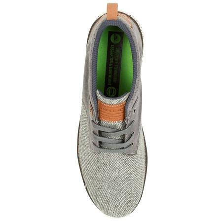 Contour sneaker