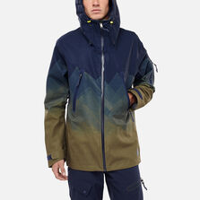 Jones 3 Layer Voyager Ski / Snowboard Jacket