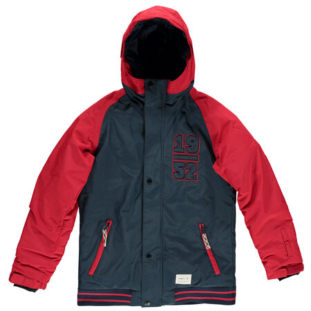 Player Ski Jacket