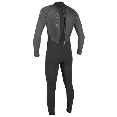 Reactor ii 3/2mm back zip full wetsuit