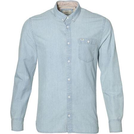 Indigo Shirt