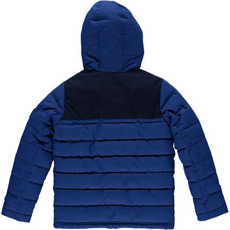Charger Hood Jacket