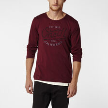 Oceanside Long Sleeve T-Shirt