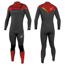 Psycho one f.u.z.e. 3/2mm full wetsuit