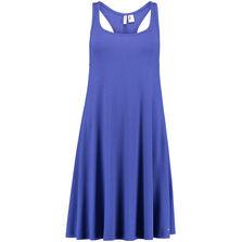 Racerback Jersey Rib Dress