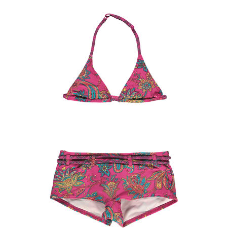 Paisley Shorty Bikini