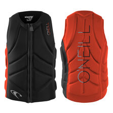 Slasher comp vest youth
