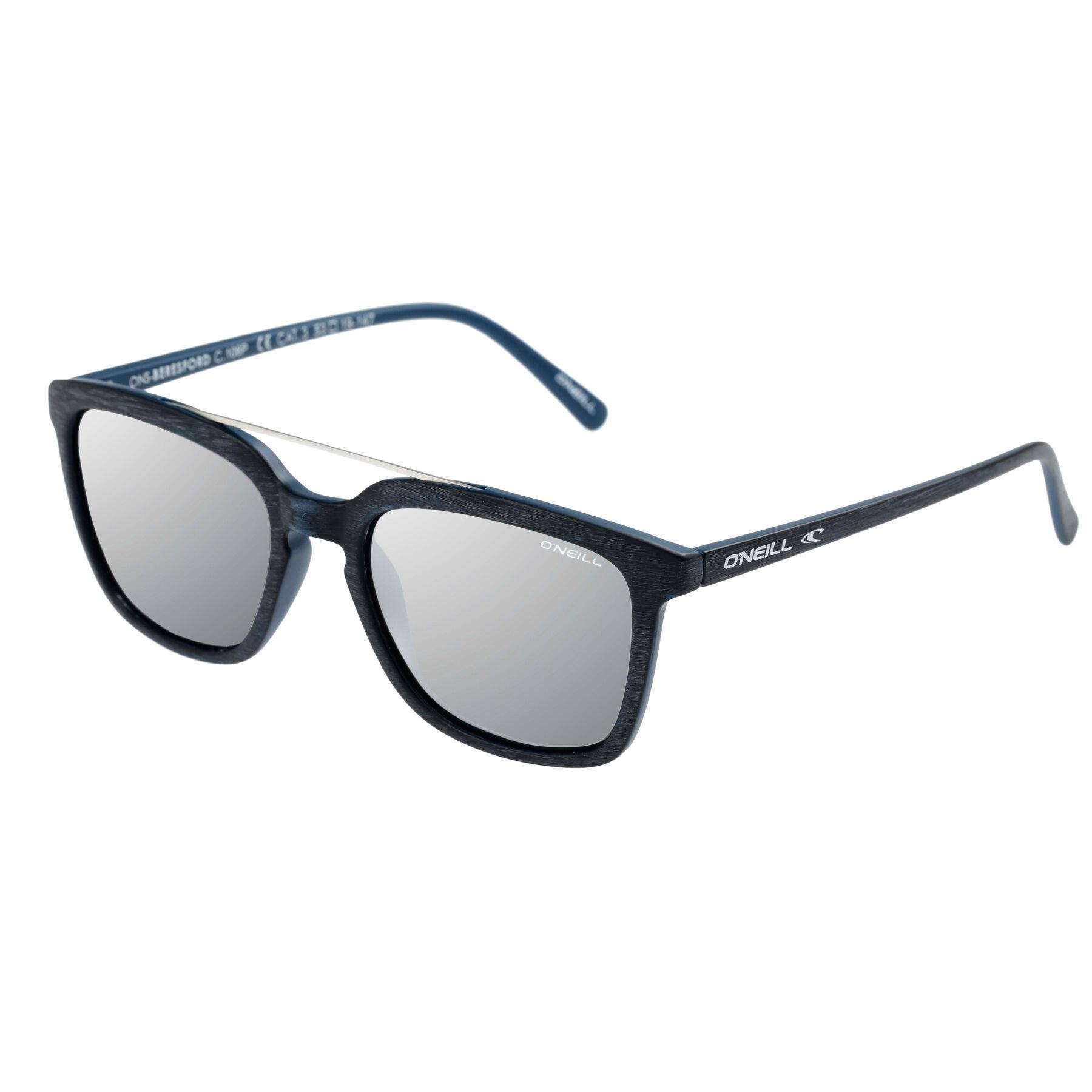 O'Neill Eyewear Driftin Matte Black black Lunettes de Soleil GXWjZ