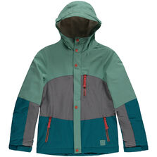 Coral Ski / Snowboard Jacket