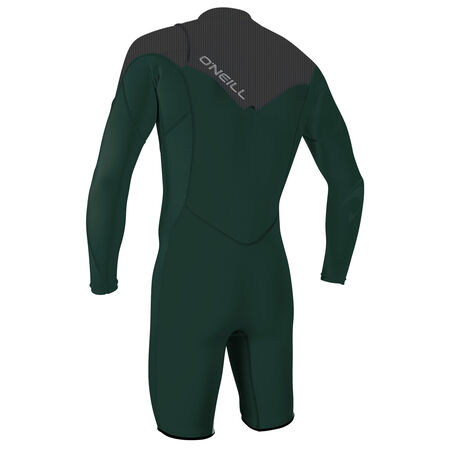 Hammer 2mm chest zip long sleeve spring wetsuit