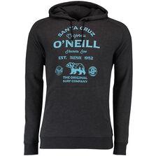 Type hoodie