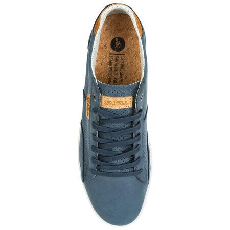 Mutant low sneaker