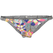 Reversible Lucia Thin Side Bikini Bottom