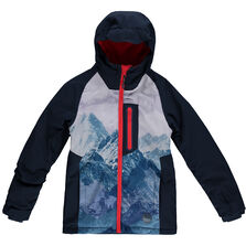 Junior Jones Ski / Snowboard Jacket