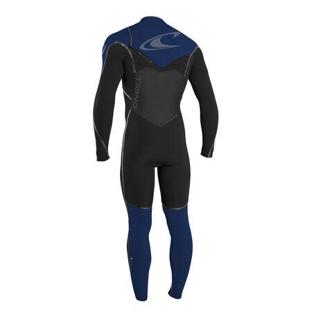 Psychotech f.u.z.e. 4/3mm full wetsuit