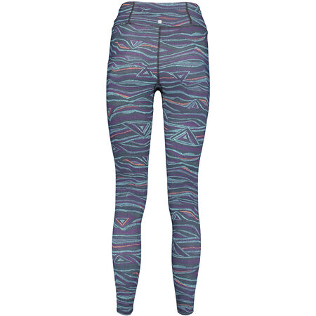 Printed Legging 7/8 Length