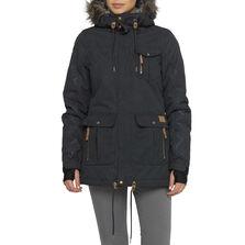 Maad jacket