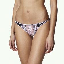 Crochette Insert Bikini Bottom