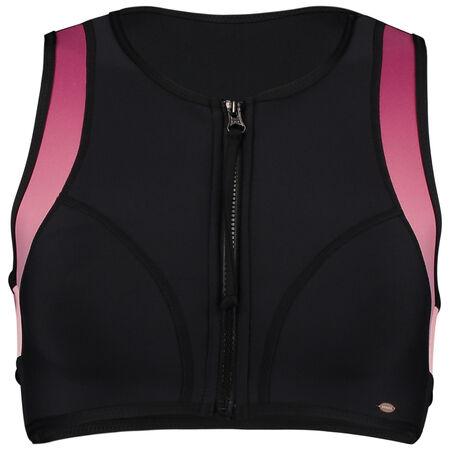 Neoswim Cropped Bikini Top