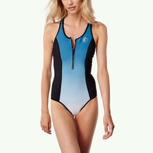 Neoprene Swimsuit