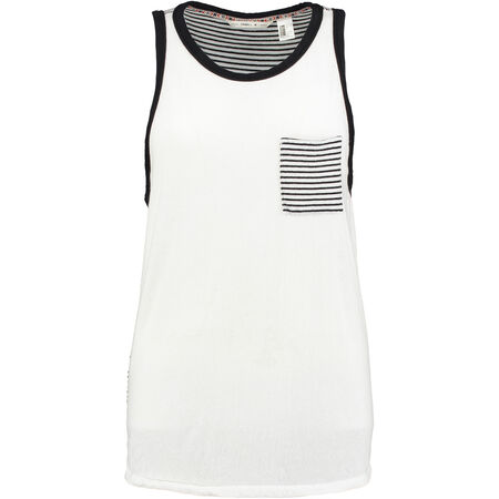 Jacks Pocket Tank Top