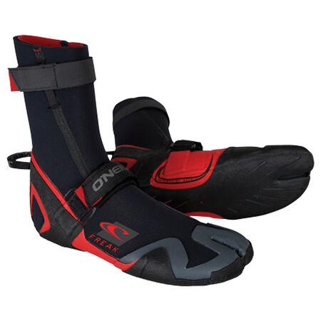 Psycho freak 6mm split toe boot