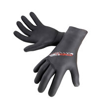 Psycho 5mm single lined glove