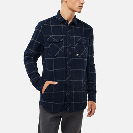 Mountain Overshirt