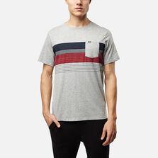 Stripe Filler T-Shirt