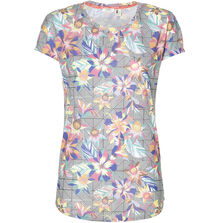 Sublimation Print T-Shirt