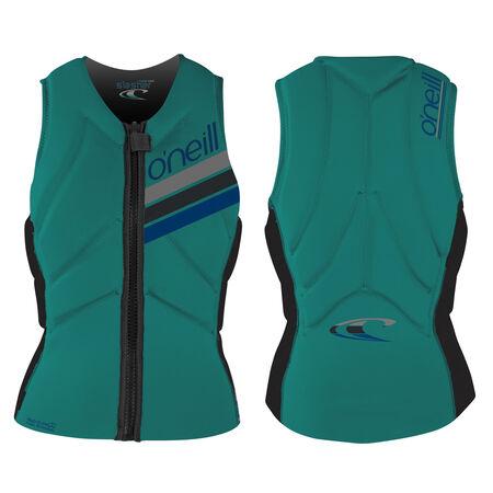 Slasher kite vest womens