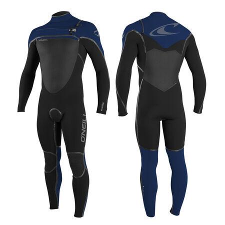 Psychotech f.u.z.e. 5/4mm full wetsuit