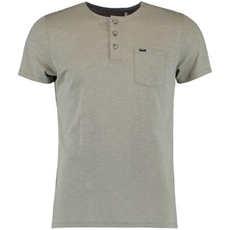 Jack's Base Henley T-Shirt