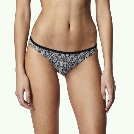 M&M Printed Regular Bikini Bottom
