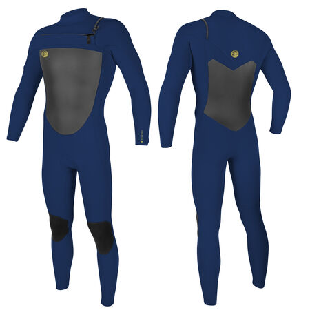 Original 5/4mm chest zip full wetsuit