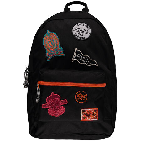 Badge Backpack