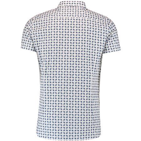 Legacy geo shirt