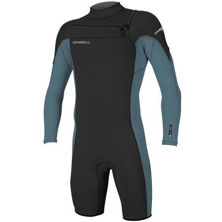 Hammer f.u.z.e 2mm long sleeve spring wetsuit
