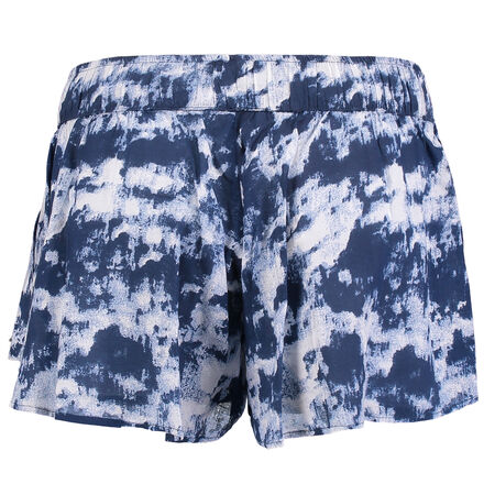 Floaty Print Short