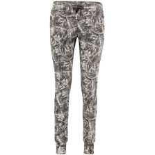 Printed Sweat Pants