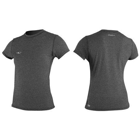 24/7 hybrid short sleeve tee womens