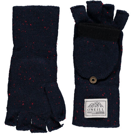 Dusk Knit Gloves