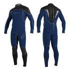 Psycho one z.e.n. zip 4/3mm full wetsuit