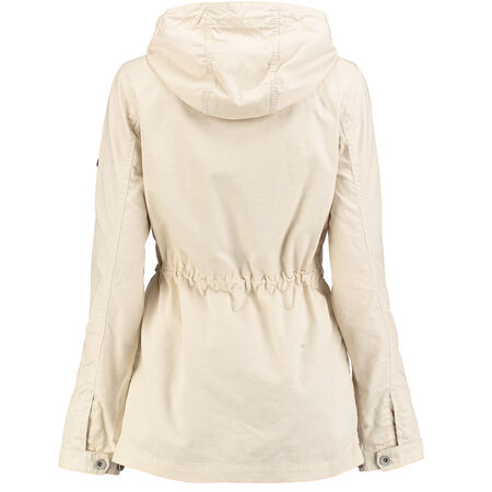 Comfort Jacket