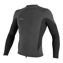 Hyperfreak 1.5mm long sleeve neoprene top