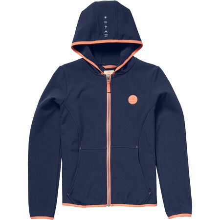 Cali Girls Softshell Jacket
