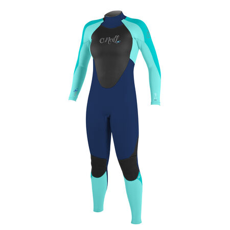 Epic 3/2mm full wetsuit womens