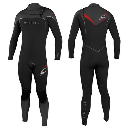Psycho one f.u.z.e. 5/4mm full wetsuit