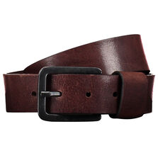 Point Sur Leather Belt