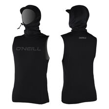 Thermo-x neo hooded vest